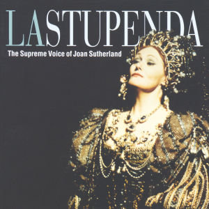 La Stupenda-Supreme Voice Of