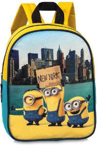 Minions Rucksack New York