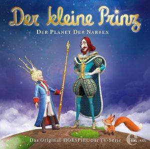 (24)Original Hörspiel zur TV Serie-Der Planet Der Narren