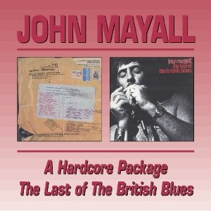 A Hardcore Package/The Last Of The British Blues