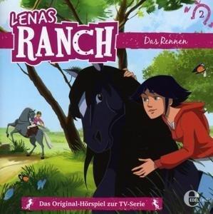 Lenas Ranch 02. Das Rennen