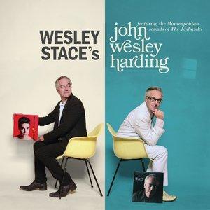 Wesley Stace\'s John Wesley Harding