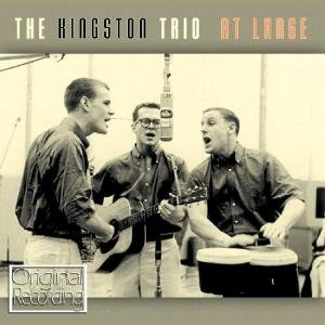 Kingston Trio At Large
