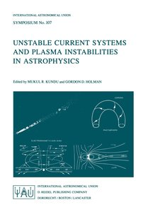 Unstable Current Systems and Plasma Instabilities in Astrophysic