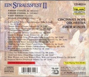 Ein Straussfest Vol.2