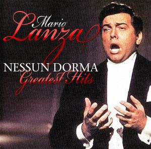 Nessun Dorma-Greatest Hits