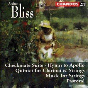 Checkmate Suite/Hymn To Apollo