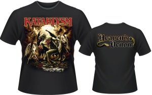 Heaven's Venom T-Shirt XL