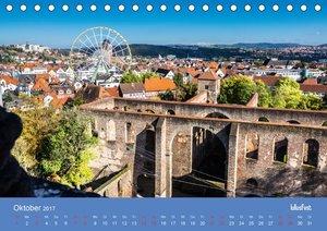 im stift zu bad hersfeld (Tischkalender 2017 DIN A5 quer)