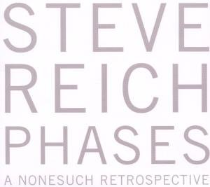 Phases-A Nonesuch Retrospective