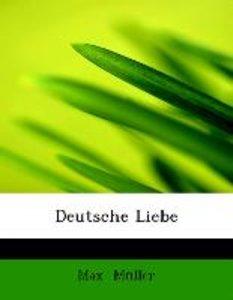 Deutsche Liebe