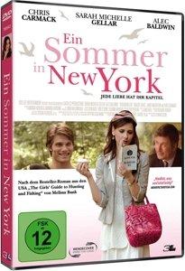 Ein Sommer In New York