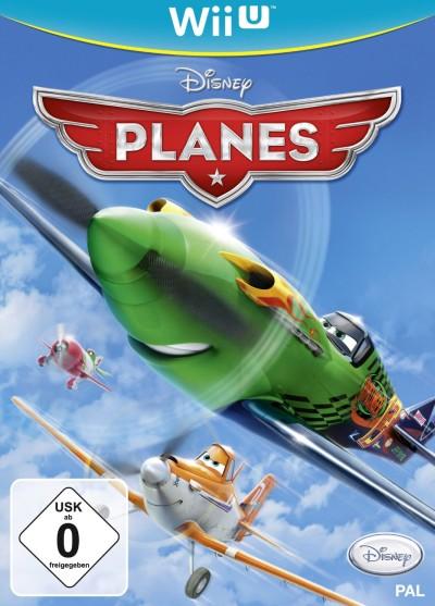 Disney Planes - Das Videospiel - zum Schließen ins Bild klicken