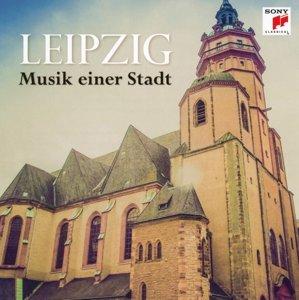 Musik einer Stadt. Leipzig