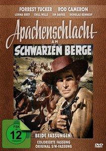 Apachenschlacht am schwarzen Berge (Filmjuwelen)