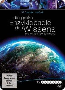 Die große Enzyklopädie des Wissens (37 Stunden)