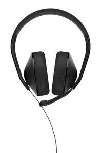 Microsoft Xbox One Stereo Headset - Schwarz