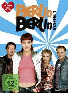 Berlin, Berlin - Staffel 1 (Amaray)