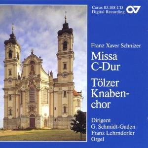 Missa C-Dur