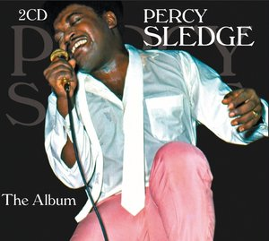 Percy Sledge-The Album