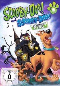 Scooby-Doo & Scrappy-Doo