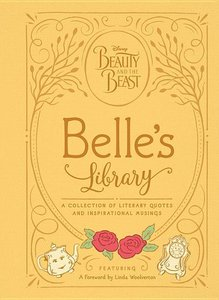 Beauty and the Beast: Belle\'s Library