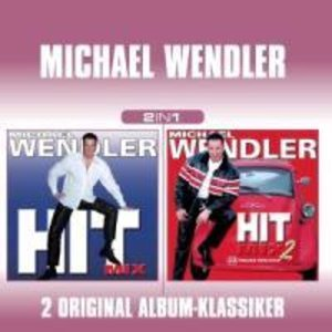 Michael Wendler-2 in 1 (Hit Mix Vol.1/Hit Mix V