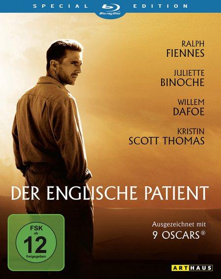 Der englische Patient - zum Schließen ins Bild klicken