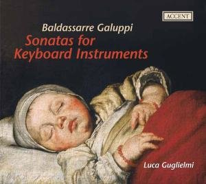Sonatas For Keyboard Instruments