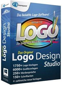 Logo Design Studio - Version 5.0