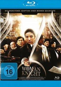 Woman Knight-Blu-ray Disc