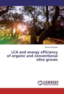 LCA and energy efficiency of organic and conventional olive grov