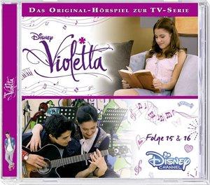 Disney - Violetta 08