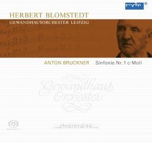 Sinfonie 1 c-moll