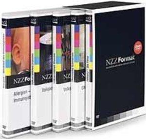 Volkskrankheiten - NZZ Format