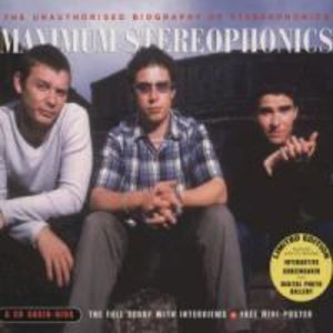 Maximum Stereophonics