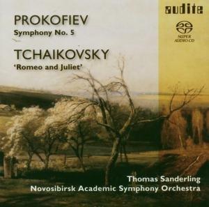 Sinfonie 5/Romeo & Julia