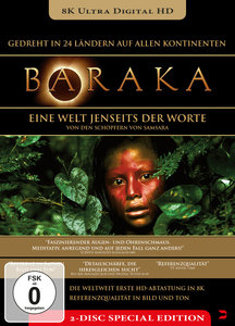 Baraka (2-Disc Special Edition)