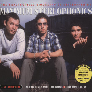 Maximum Stereophonics