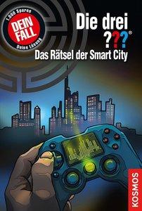 Die drei ??? Das Rätsel der Smart City