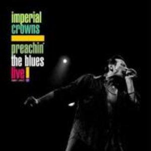 Preachin??? The Blues-Live!