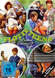 Flotte Teens Box Vol.4 (DVD)