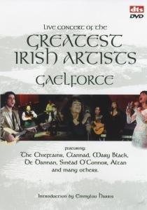 Greatest Irish Artists