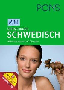 PONS Mini-Sprachkurs Schwedisch