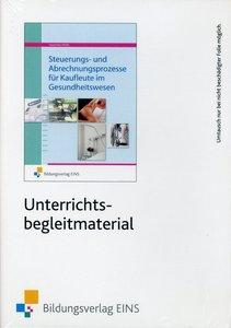 """UBM zu 33333 """"Steuerungs- und Abrechnungsprozesse / CD-ROM"""