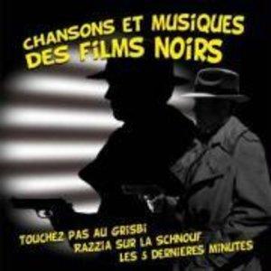 Chansons Et Musiques Des Films