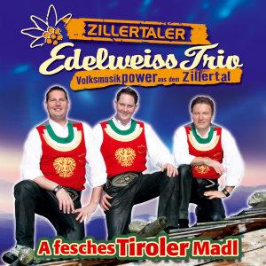 A fesches Tiroler Madl