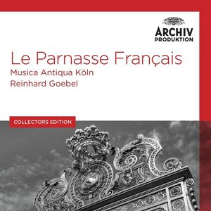 Le Parnasse Francais (Collectors Edition)