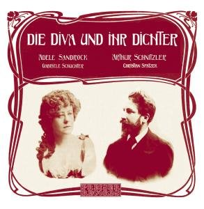 Die Diva Und Ihr Dichter