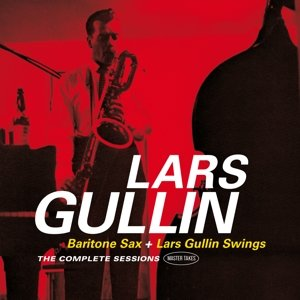 Bariton Sax+Lars Gullin Swings+5 Bonus